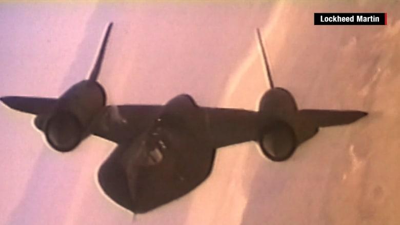 هذه هي مواصفات طائرة الخمسينيات.. الأسرع من الرصاصة