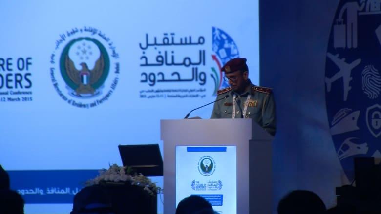 """دبي تحتضن مؤتمر """"مستقبل المنافذ والحدود"""""""