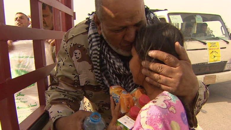 العراق.. مقاتلون شيعة يحاولون كسب قلوب وعقول السنة