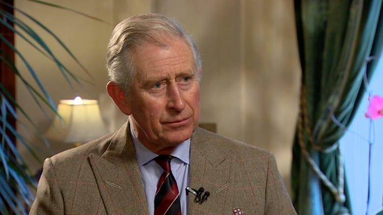 الأمير تشارلز يتحدث لـCNN بمقابلة نادرة: حاولوا إقناعي بالزواج من ابنة نيكسون