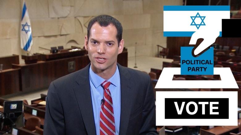 """الانتخابات الإسرائيلية.. كيف تصنع الأحزاب الصغيرة """"الملك""""؟"""