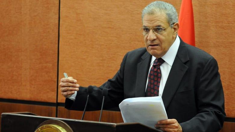 محلب: 60 مليار دولار حصيلة مؤتمر شرم الشيخ وتعهدات بدعم خليجي بـ12.5 مليار