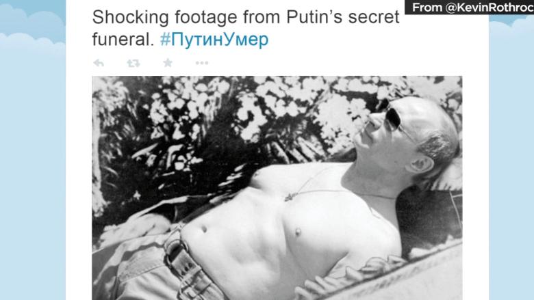 من الانقلاب إلى الاختطاف على يد فضائيين.. أبرز وأغرب الشائعات حول غياب بوتين