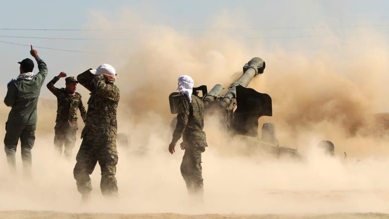 هيومن رايتس ووتش: ميليشيات شيعية دمرت عشرات القرى السنية ونهبت الثلاجات وأجهزة التلفزيون والملابس