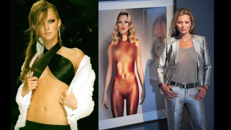 الحرب على الأجسام النحيلة جدا تصل قلب عالم الموضة.. باريس