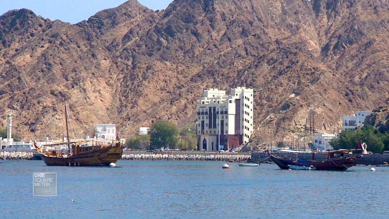 سوق مطرح في عمان.. هل يبث الروح في الإمبراطورية الواسعة؟