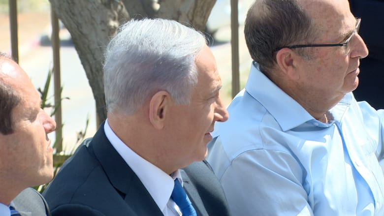 ماذا بعد للفلسطينيين بعد إعادة انتخاب نتنياهو؟