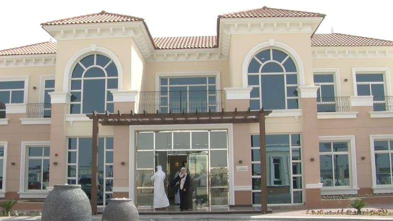 قرية العائلة في دبي..أول دار للأيتام في الإمارة وأول مشروع وقفي في الشرق الأوسط
