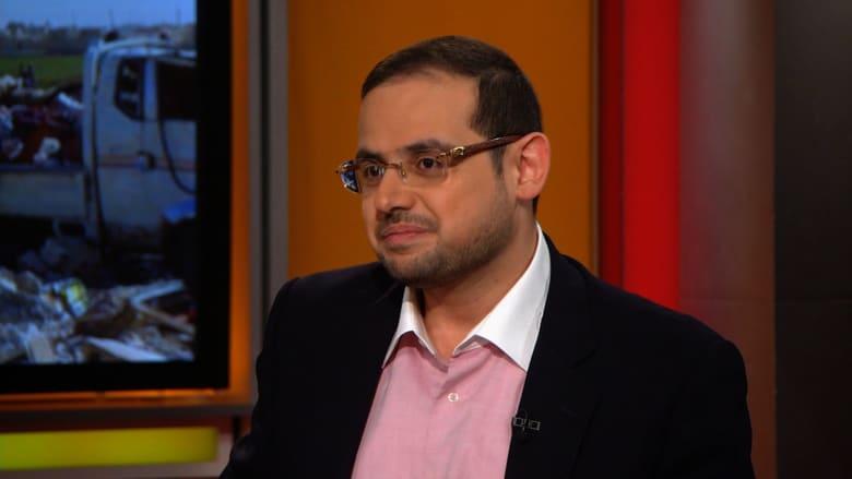 عضو سابق بالقاعدة لـCNN: داعش يبني دولة ومجتمعا وسر انتشاره ليس وسائل التواصل بل تطبيقات الهاتف