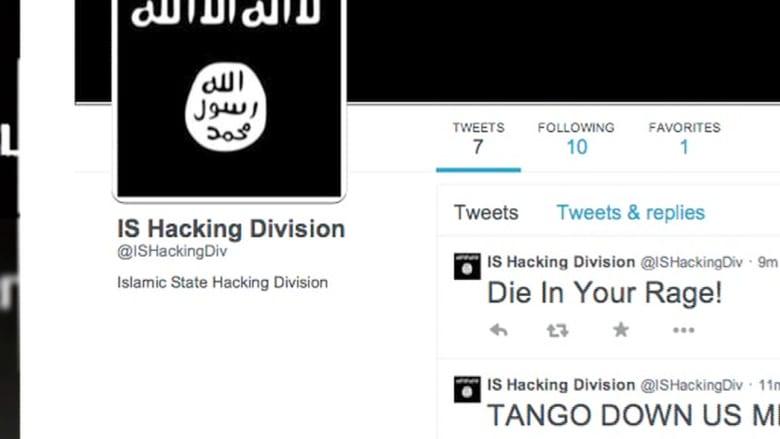 """ماذا تضم """"قائمة المهدور دمهم"""" التي نشرها داعش لجنود أمريكيين؟"""