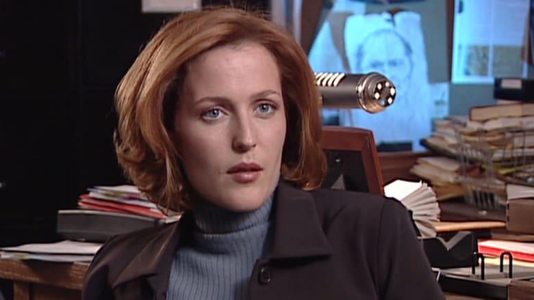 أخبار هوليوود في دقيقة.. مسلسل X-Files يعود من جديد وأنطونيو بانديراس يرجع للجامعة
