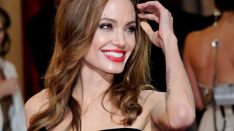 """انجلينا جولي تخضع لعملية """"استئصال"""" أخرى.. ونجم جديد في ممر الشهرة بهوليوود"""