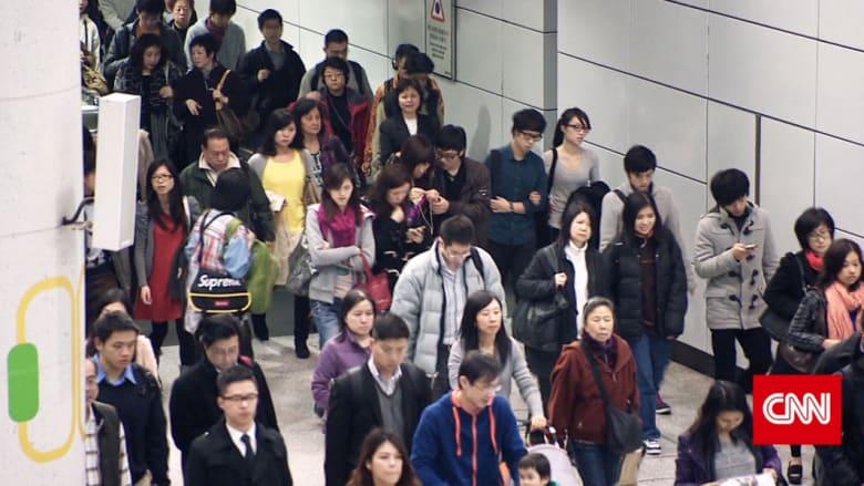 أكثر من 5 ملايين راكب يومياً و2.8 مليون رحلة سنويا.. هذه هي قطارات هونغ كونغ