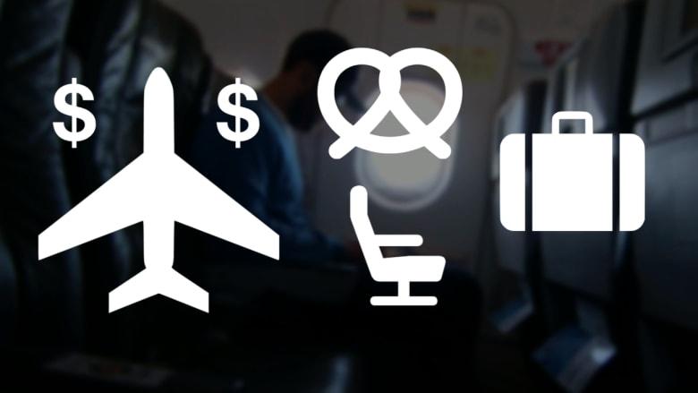 ما مدى تأثير خفض كلفة رحلات الطيران على سلامة المسافرين؟