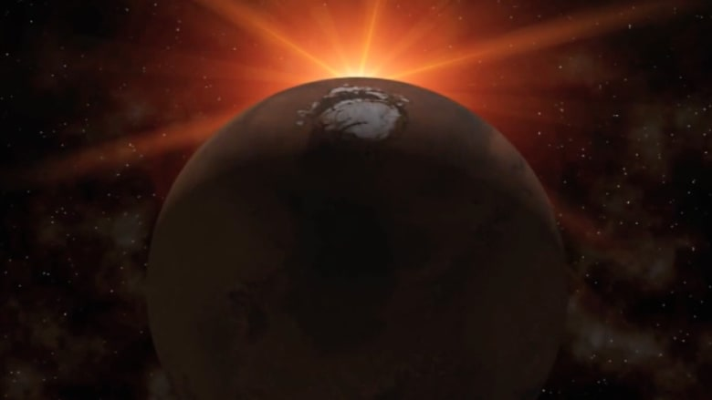 """بعد 11 عاماً وشهرين.. إنجاز قياسي للمسبار """"أوبرتينيتي"""" على سطح المريخ"""