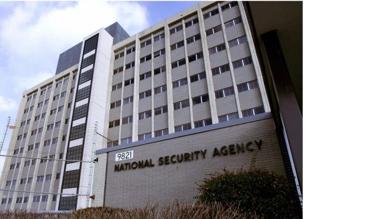 مجمع فورت ميد مقر وكالة الأمن القومي الأمريكي
