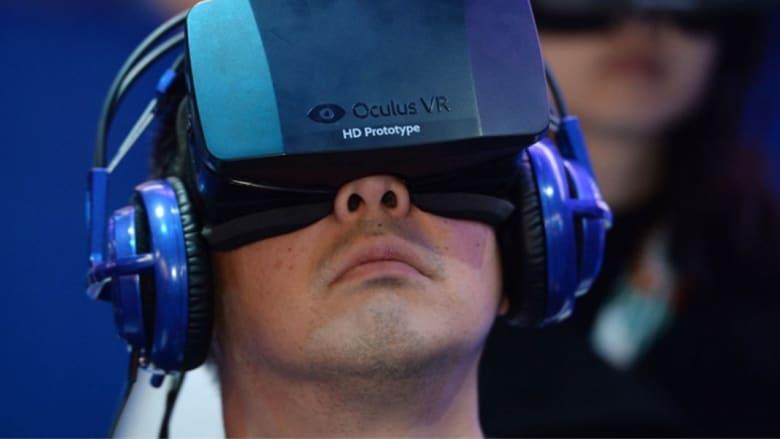 بالصور.. ليس واقعاً افتراضياً بل اختراعات تضيف افتراضات على واقعك