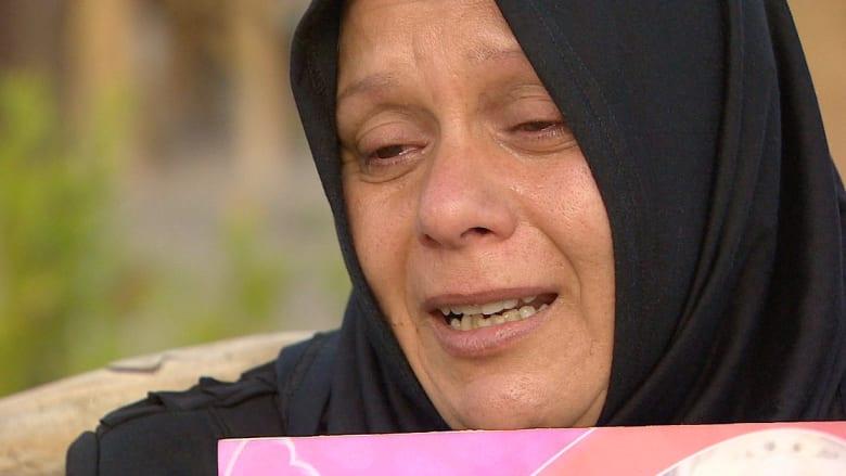 السيطرة على تكريت تفتح جراح آلاف العراقيين بعد فقدان أبنائهم