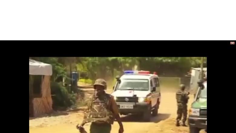 """مقتل العشرات وغموض يلف مصير المئات في هجوم لـ""""حركة الشباب"""" على جامعة كينية"""