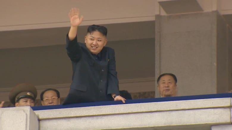 """كيم جونغ أون يجند النساء لـ """"فرقة المتعة"""" ورغباته الشخصية"""