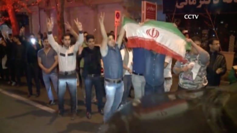 بالفيديو .. اتفاق إيران النووي..  بين فرح الداخل ومخاوف إسرائيل وتحدي الكونغرس