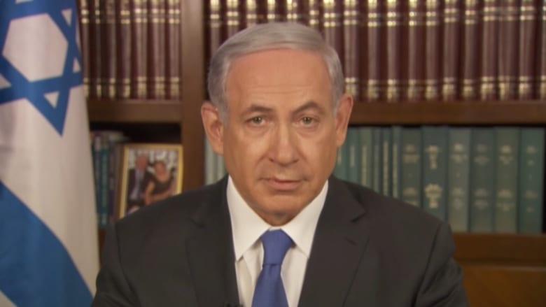 نتنياهو لـCNN: الصفقة مع إيران سيئة ولا تحد من قدراتها النووية