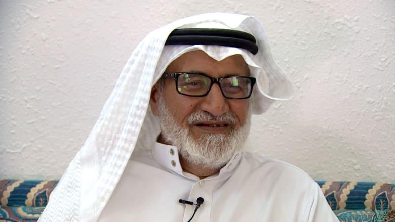 CNN تقابل والد سليمان المالكي.. أول جندي سعودي يقتل بعاصفة الحزم
