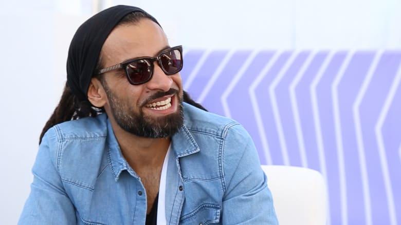 قصي خضر: التغيير محتوم بالعالم العربي والتعبير عن الموهبة الفنية.. صعب