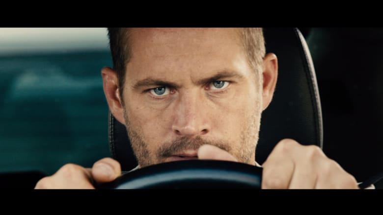 كيف تم تصوير مشاهد Fast and Furious السابع بعد وفاة النجم البارز بول ووكر؟