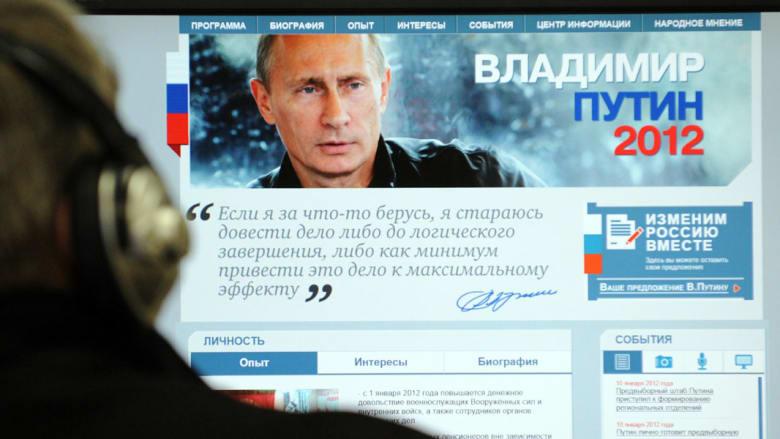 حصريا على CNN: قراصنة على صلة بالحكومة الروسية يسيطرون لأشهر على أنظمة الخارجية الأمريكية ويقتحمون أجهزة البيت الأبيض