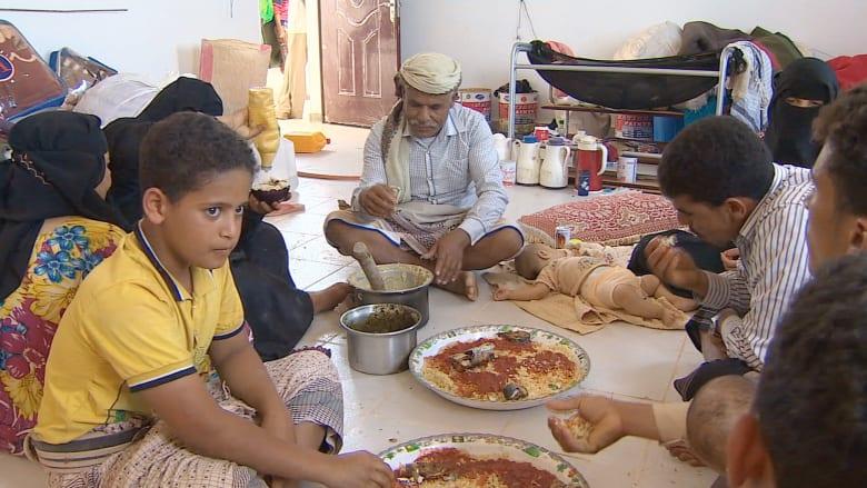 CNN ترصد اليمنيين في جيبوتي.. ملجأ آمن بعد رحلة يحفها الموت