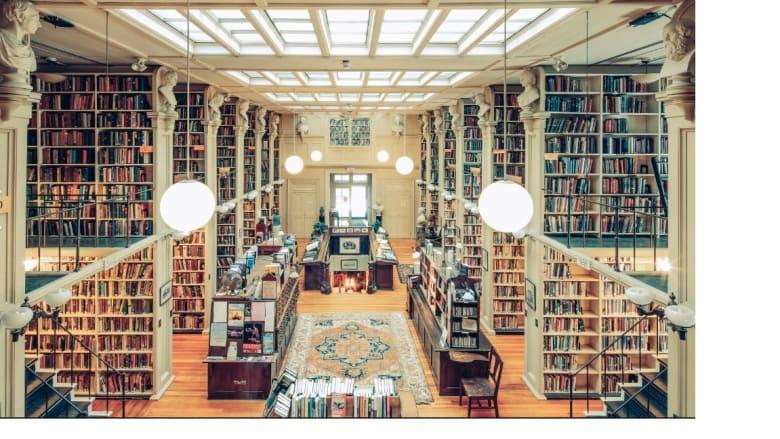 مكتبة بروفيدنس أثنيوم برود أيلاند