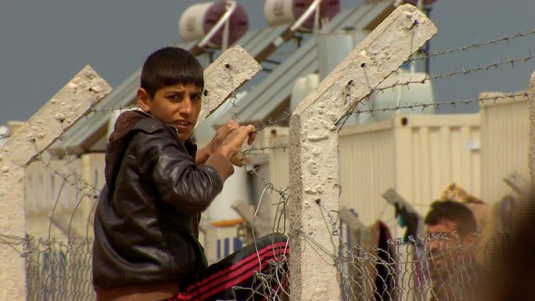CNN تكشف قصة عائلة أيزيدية استعبدتها داعش.. كيف حمت الأم أطفالها ونجت من السبي؟
