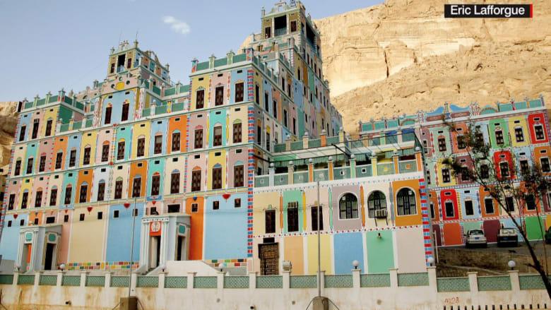 رغم الدمار والفوضى وعدم الاستقرار.. هكذا يبدو الجمال في اليمن