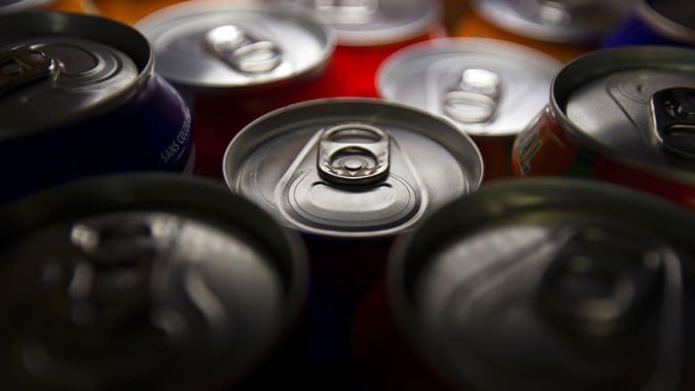 ما هو ضرر مشروبات الطاقة وما هو البديل؟