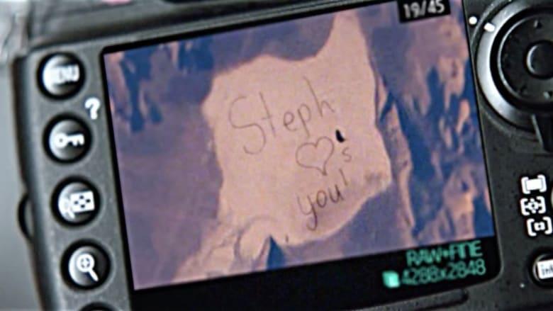 بالفيديو .. من الفضاء أب يقرأ رسالة من ابنته كتبت على الأرض