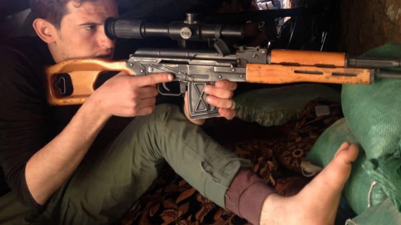 مسؤول من محافظة الأنبار العراقية لـCNN: الرمادي تحت حصار شديد من داعش وقد تسقط خلال ساعات
