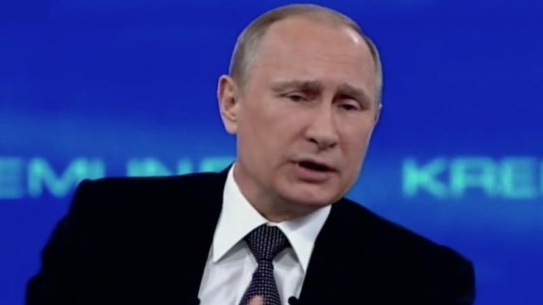 بوتين: وضع إيران مختلف وهي لاتشكل خطرا على إسرائيل