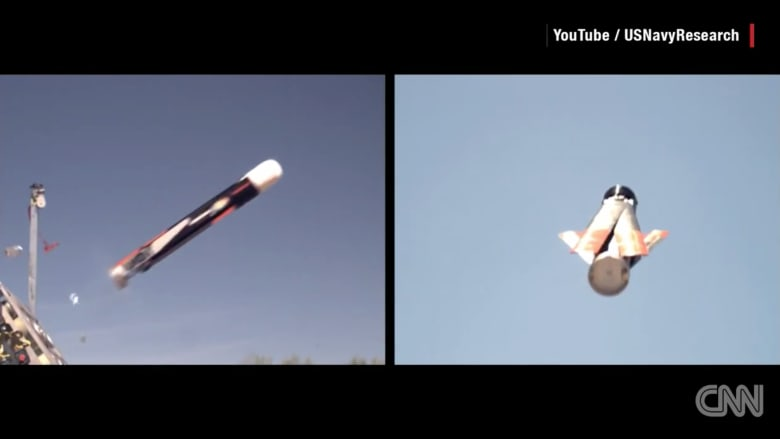 بالفيديو.. الجيش الأمريكي يختبر أسراباً من الطائرات الموجهة رخيصة الثمن