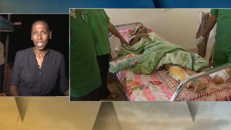 حصري.. مراسلة CNN في عدن تروي الأوضاع المأساوية التي تعيشها المدينة
