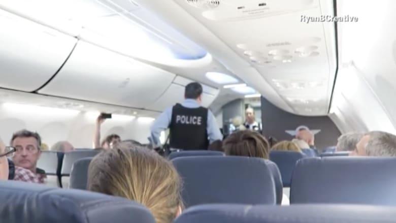أسرع طريقة لوقف الشخير.. طعنته بقلم فتوقف شخيره وأوقفتها الشرطة وتأخرت الطائرة
