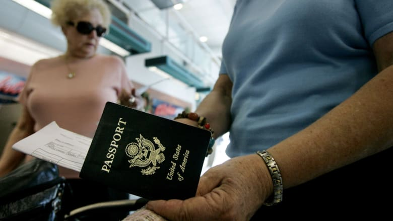 جوازات السفر.. الأقوى أمريكي وبريطاني والأضعف عراقي ويمني وفلسطيني