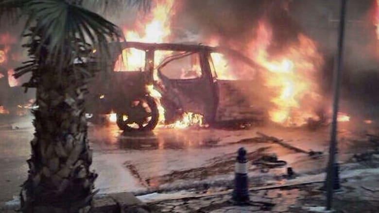 داعش يستهدف أمريكا في شمال العراق.. وجدل عنيف في واشنطن حول أهمية الرمادي