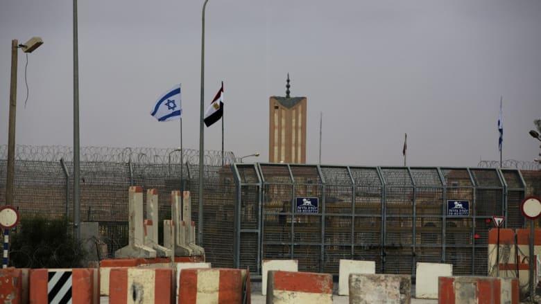 """مصر.. المؤبد لـ3 متهمين بـ""""شبكة تجسس"""" بينهم إسرائيليان هاربان"""