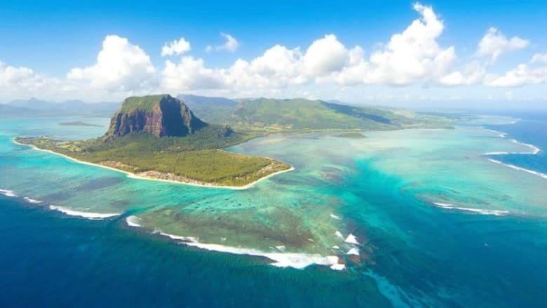 بالصور..أفضل الجزر للعام 2015