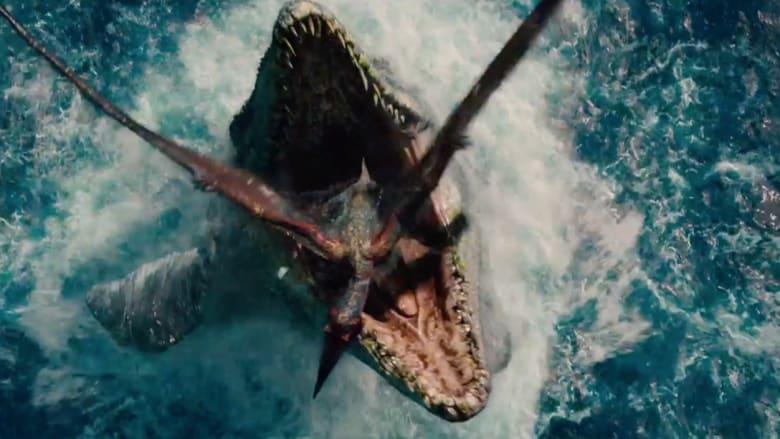 تمبرليك يعلن عن مولوده الجديد وديناصور معدل جينيا أقوى وأسرع من تي ريكس الشهير