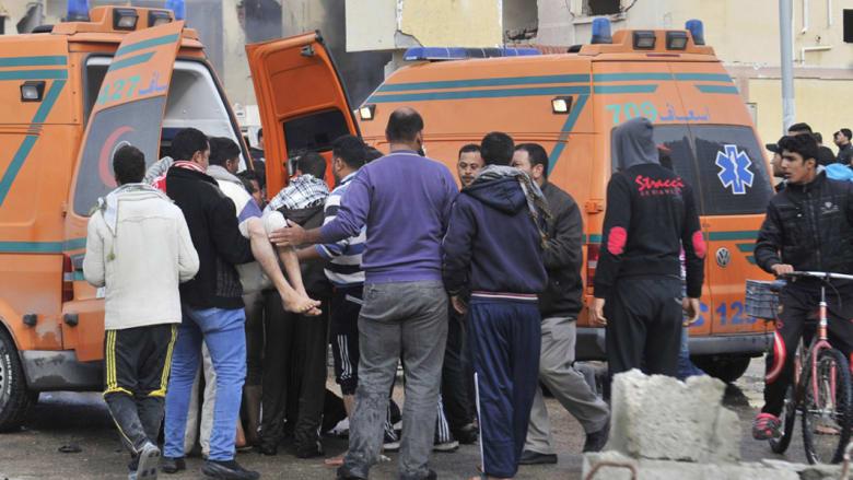 رأي.. دعوة إلى تجديد الخطابين السياسي والأمني في مصر لمواجهة الإرهاب