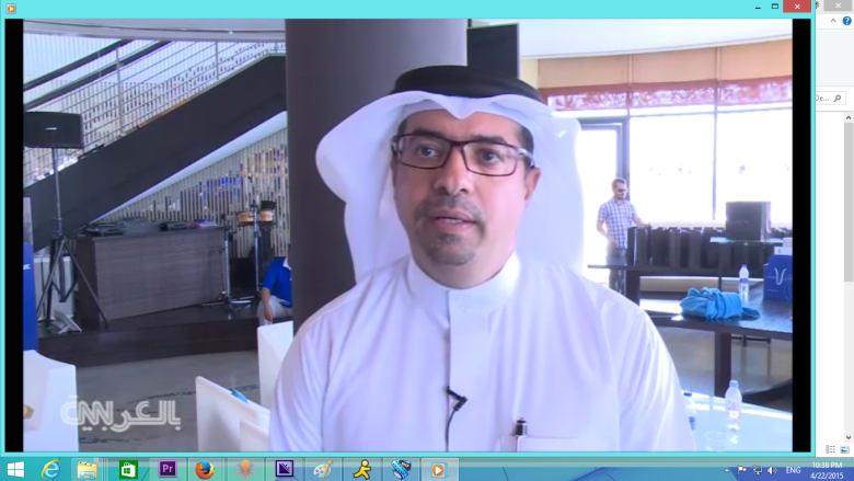 """وزير الإعلام البحريني لـCNN: مساهمة """"فورمولا 1"""" بالاقتصاد 300 مليون دولار والجميع يتفاعل مع الحدث"""