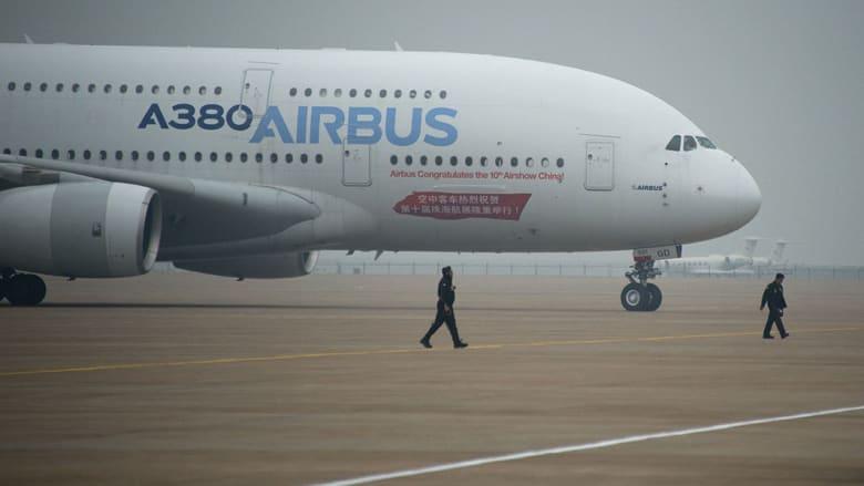 احتفلت طائرة A380 بعيدها العاشر، إذ انطلقت الطائرة الأولى من جيل هذه الطائرات في 27 أبريل/ نيسان 2005، وتعتبر الطائرة الأكبر في نقل المسافرين.