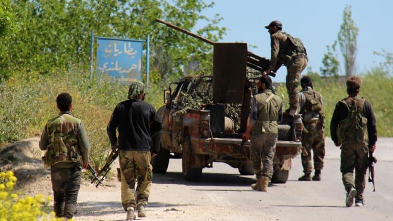 إسرائيل تنفي ضرب سوريا جوا وقائد الجيش السوري يتوجه لطهران ومحلل إيراني لا يستبعد نقل العاصمة إلى اللاذقية
